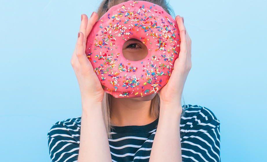 Doughnut Time Are Selling Gigantic 'Mega Doughnuts' From Next Week