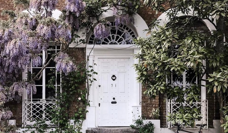 This Gorgeous New Book Is Your Guide To London's Prettiest Places