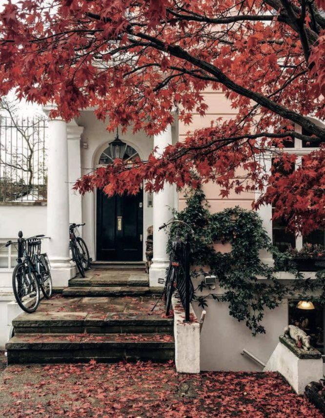 Pretty City London Book Autumn