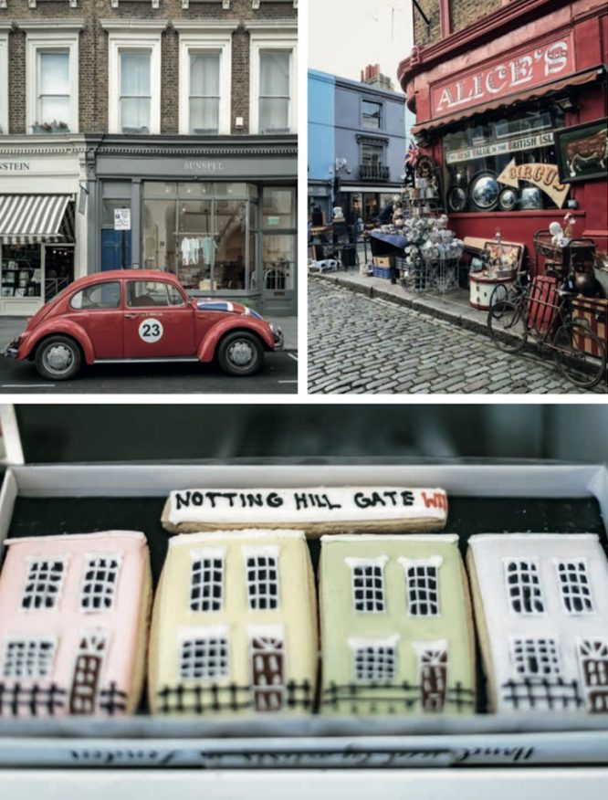 Pretty City London Instagram Book