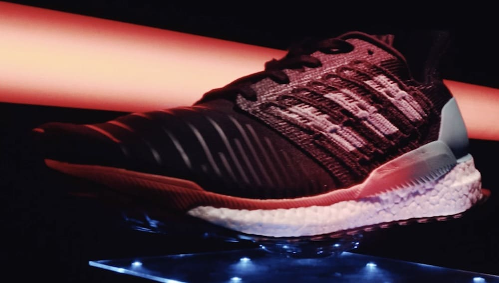 Run To Rise At adidas' Fab Free Fitness Classes This Weekend