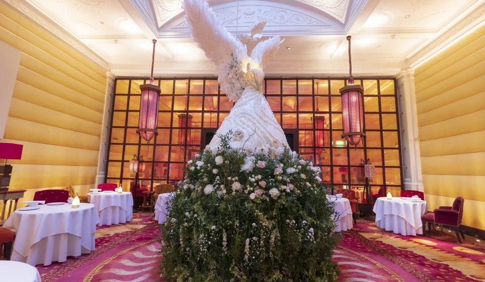 10 Ravishingly Regal Ways To Celebrate The Royal Wedding