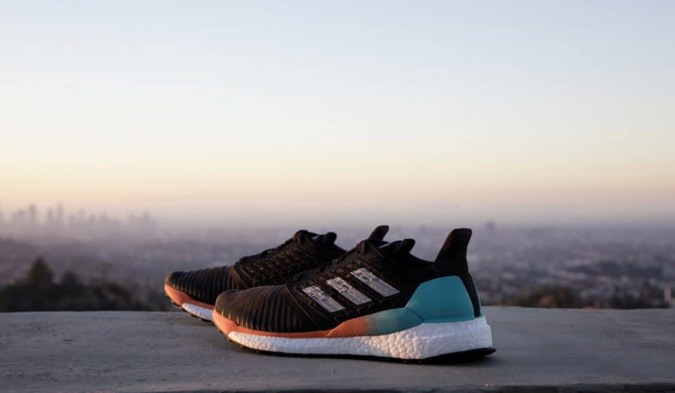 adidas Are Giving Away Brand-New SolarBOOST Trainers In London This Week