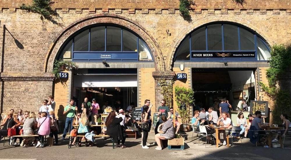 25 Brilliant Things To Do In Bermondsey