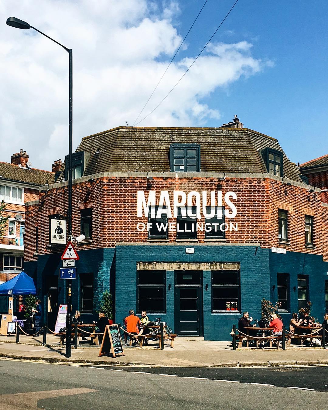 marquis-of-wellington