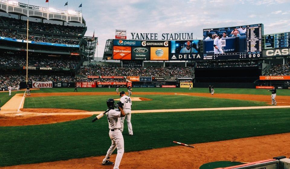 London Will Begin Hosting Major League Baseball Games From 2019