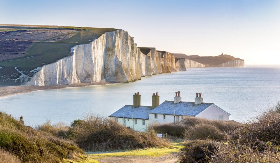 100 Damn Good Day Trips From London For A Cheeky Escape