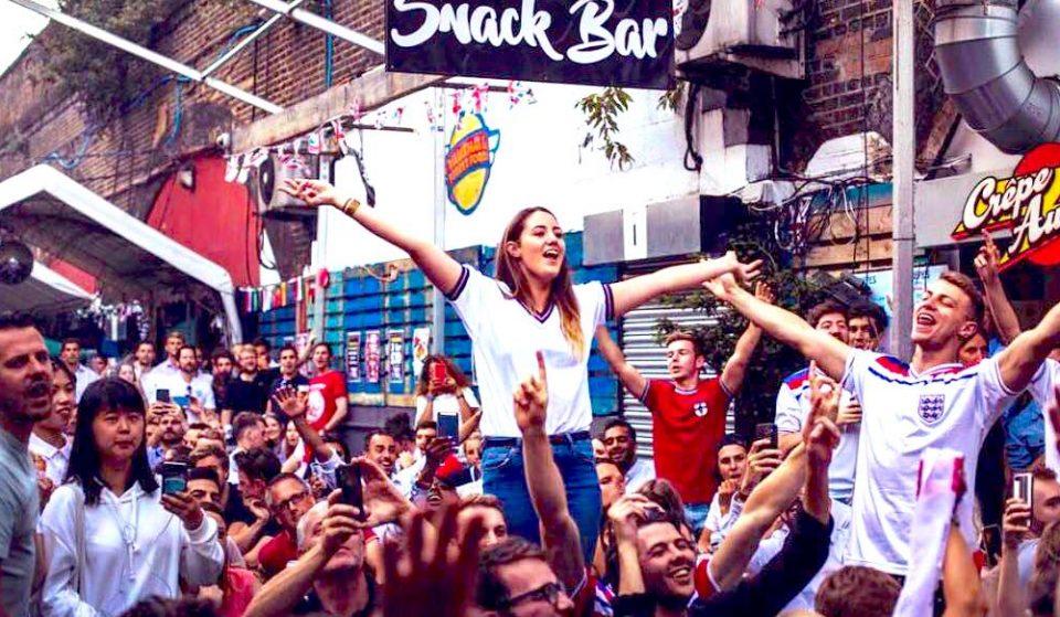 18 Incredible World Cup Screenings In London In 2018