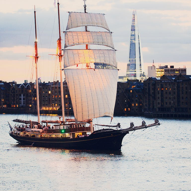 Tall Ships Events