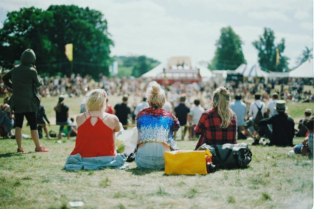 Ealing Summer Festivals