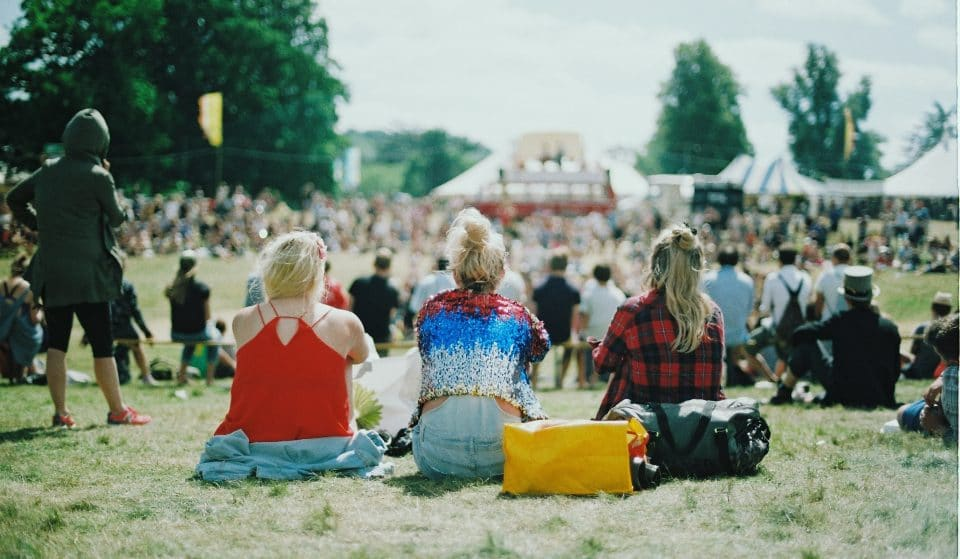 Ealing Is Getting A Sunny Season Of Summer Festivals