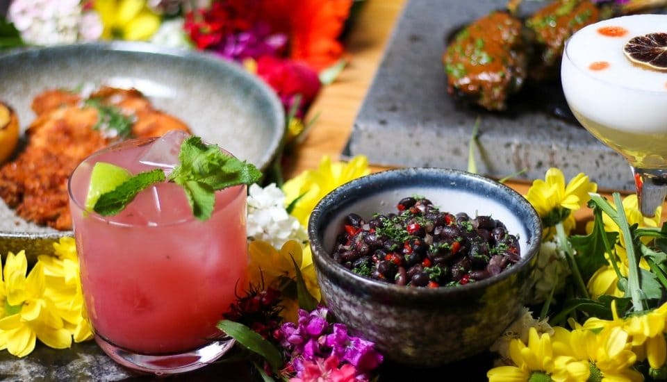 A Colourful Frida Kahlo-Themed Bottomless Brunch Is Coming To London