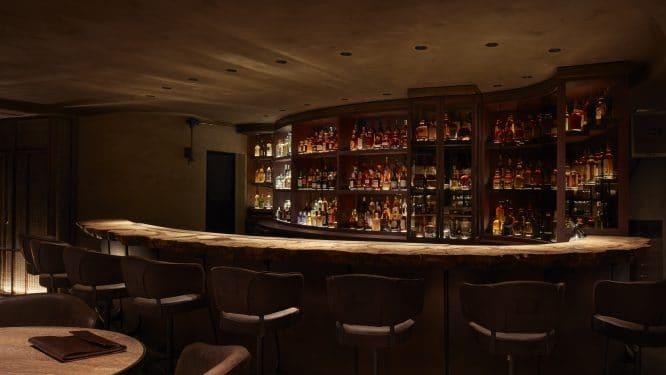 [@Joakim Blockstrom] HIDE Bar