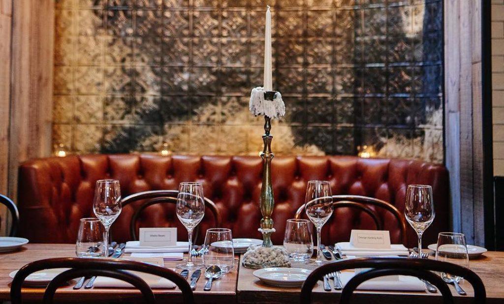 Hoxton Restaurants - Best Places To Eat