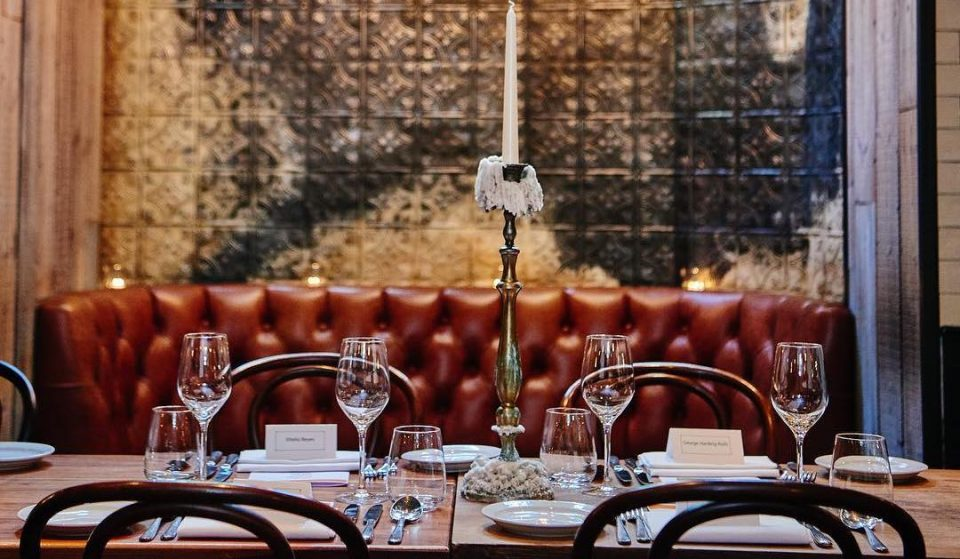 25 Of The Very Best Hoxton Restaurants