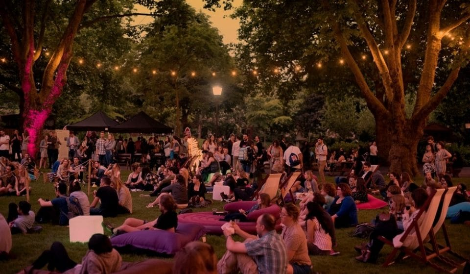 The A To Z Guide Of What's On At ZSL London Zoo Nights