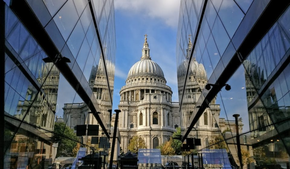 Take A Free Run Through St. Paul's With adidas This Weekend (And Save The Planet)