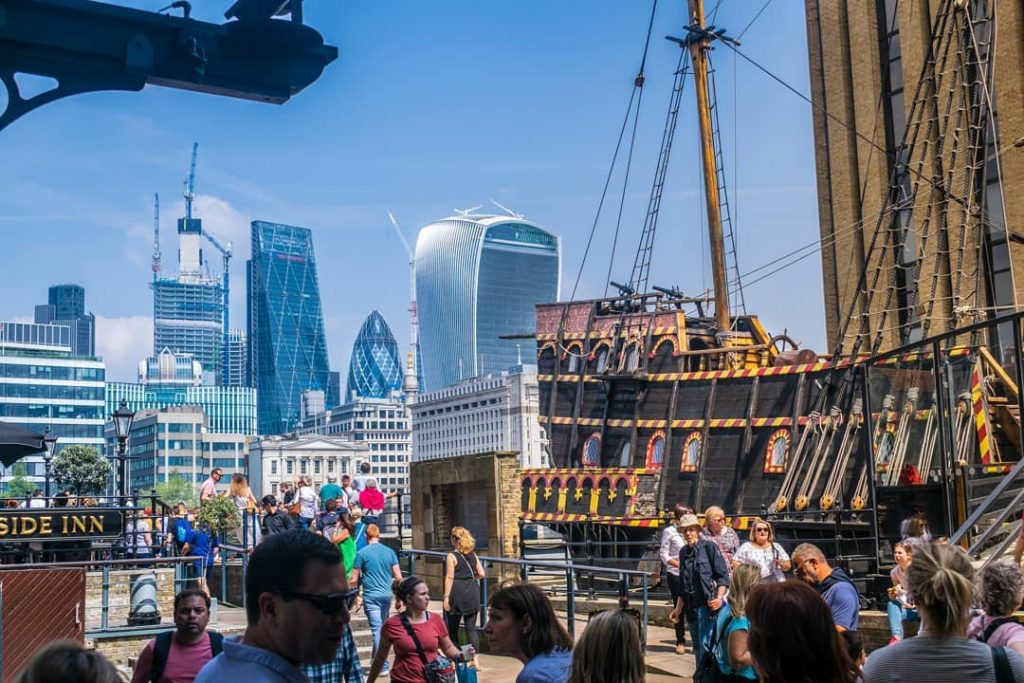 Five Things To Do In London This Week That Are Fabulous And FREE