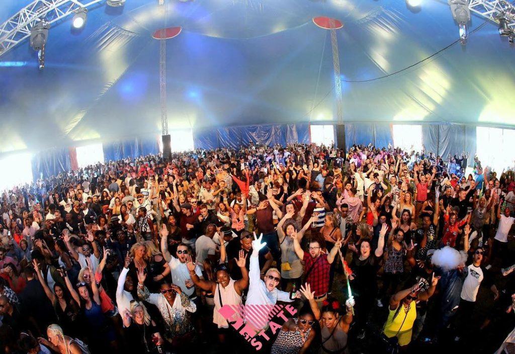 Carl Cox Set To Headline London's Fave House Music Festival