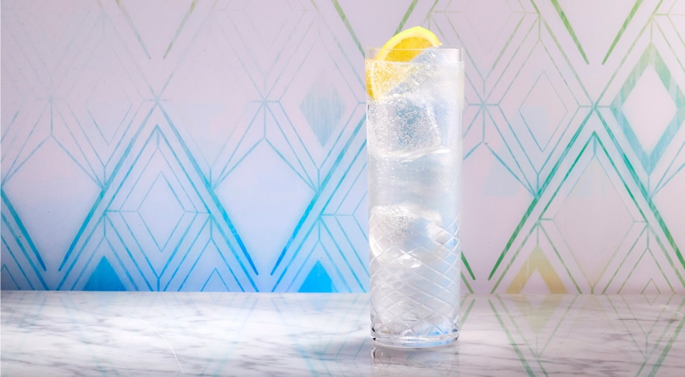 A Four-Day Festival Dedicated Entirely To Gin Is Happening In London This Week