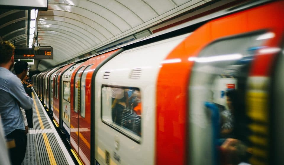 There's A Handy Way To Get Money Back From Your Delayed Tube Journeys