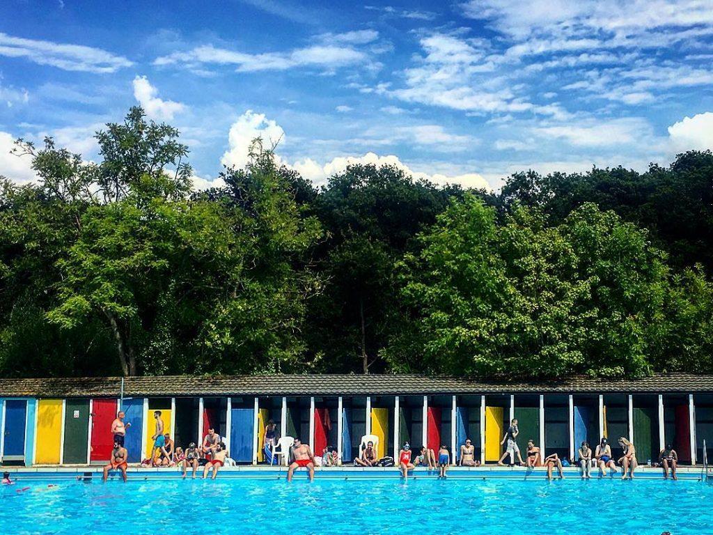 7 Wonderful Ways To Keep Cool During This Heatwave