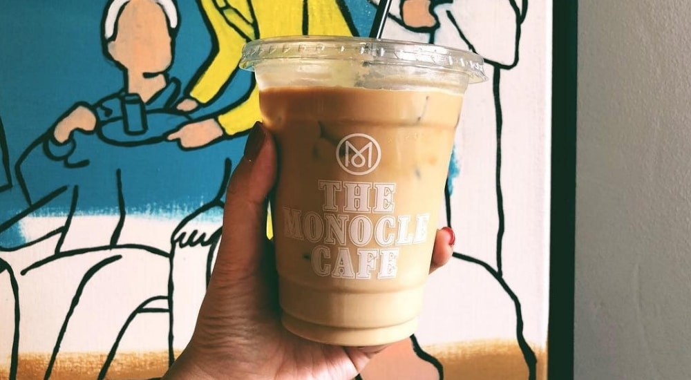 10 Of London's Best Iced Coffees That Will Help You Survive This Heat