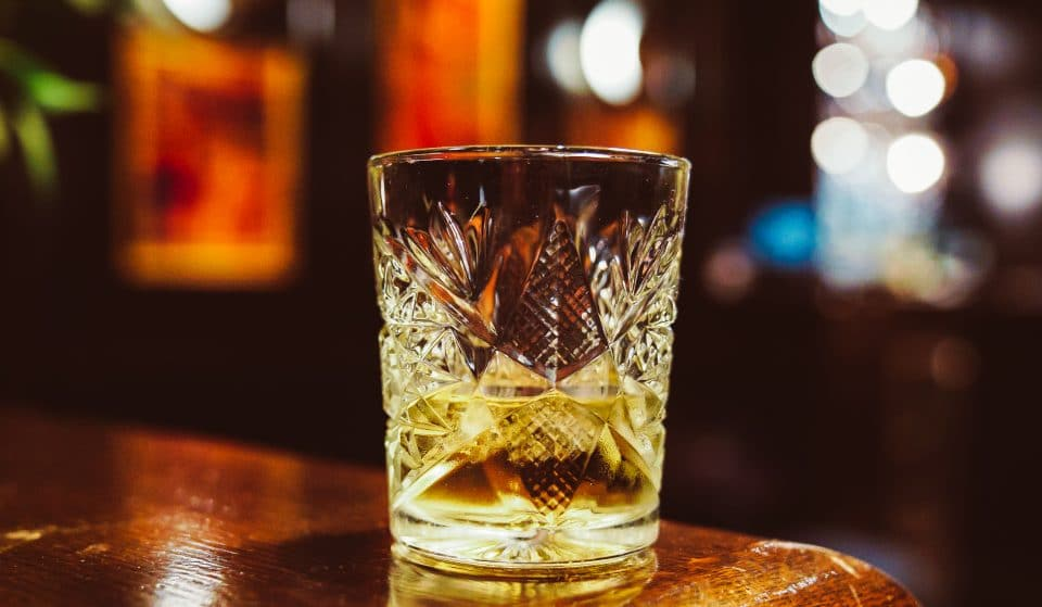 5 Seriously Suave Bars To Sip Your Whisky In Style