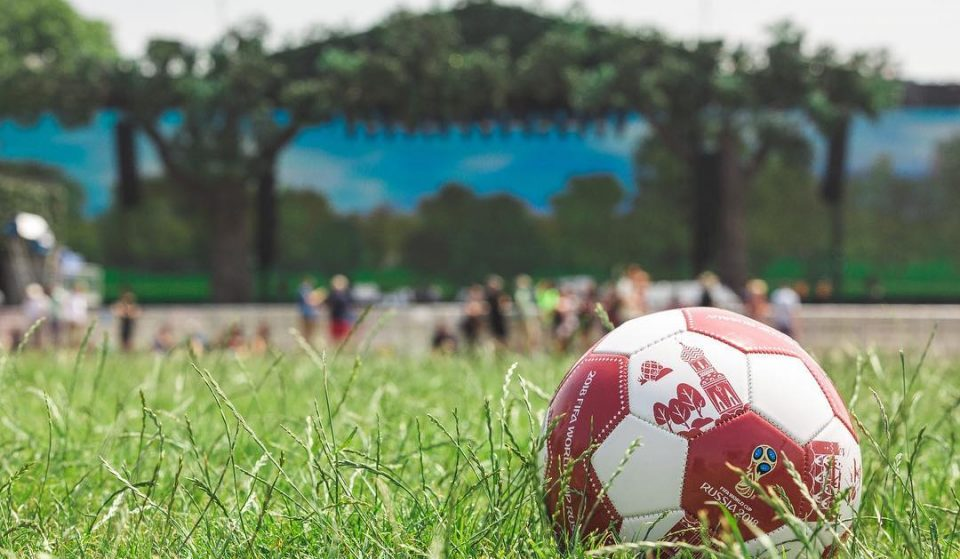 There's A Massive Free World Cup Screening In Hyde Park This Wednesday
