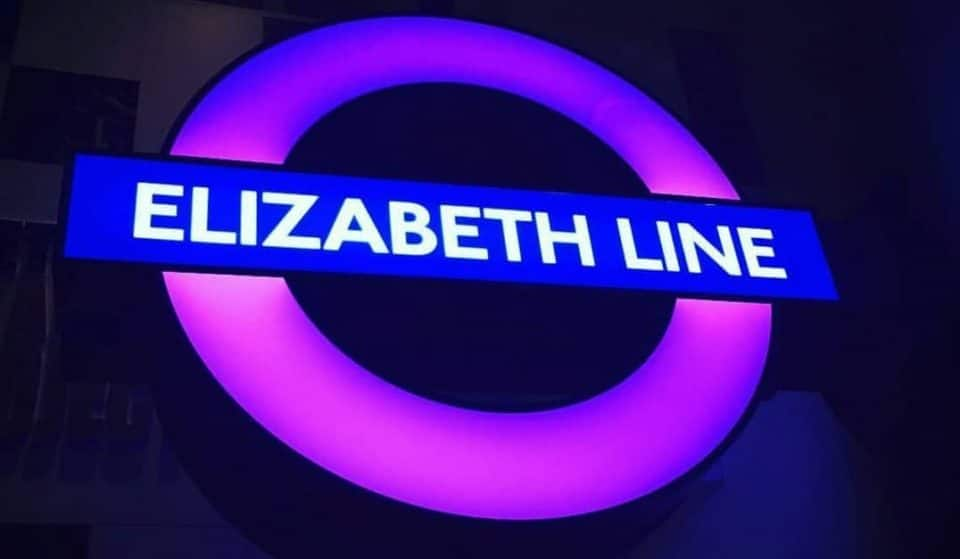 Londoners Rejoice! The Elizabeth Line Has An Official Opening Date