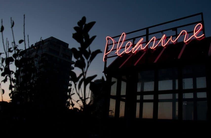 London's Overnight Art Festival Returns This Weekend