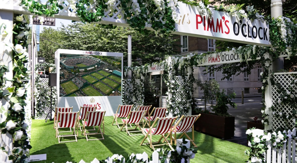 13 Of The Best Places To Watch Wimbledon In London