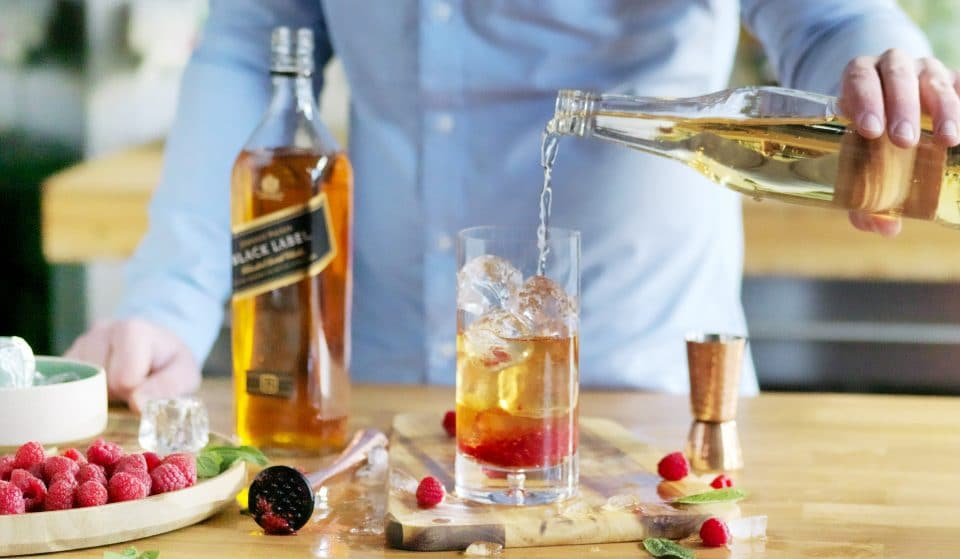 3 Refreshing Whisky Cocktails That Are Perfect For Summer