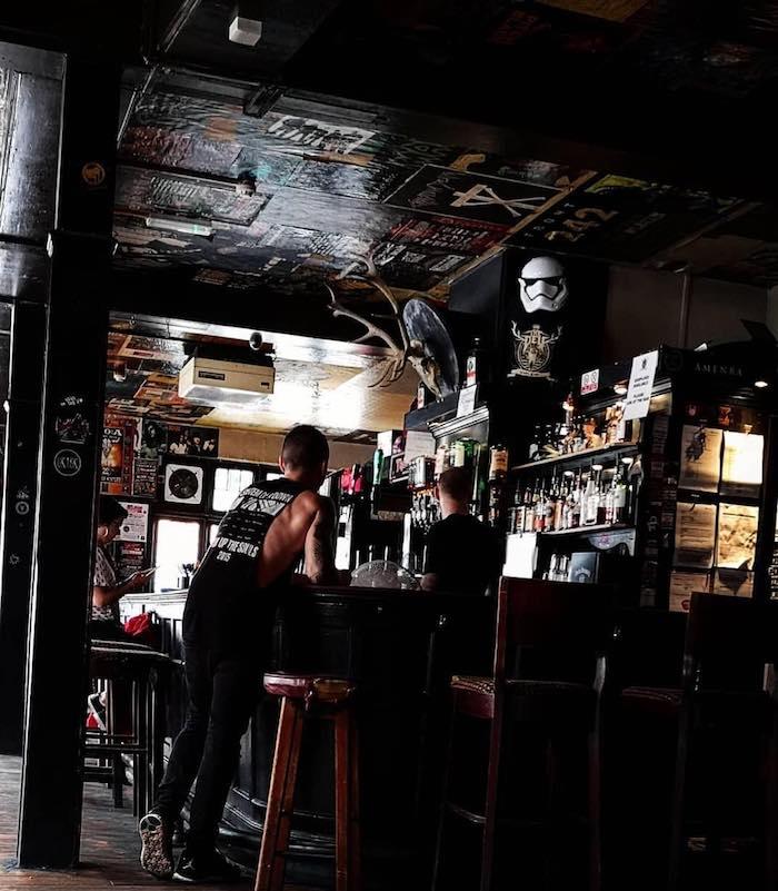 Camden Pubs Devonshire Arms