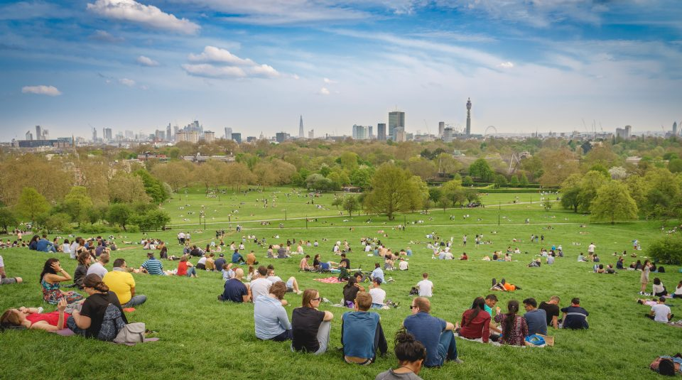 74 Simply Smashing Things To Do In London In September 2021