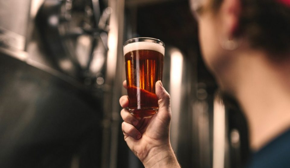 This Old Street Pub Is Charging A Whopping £22.50 For A Pint