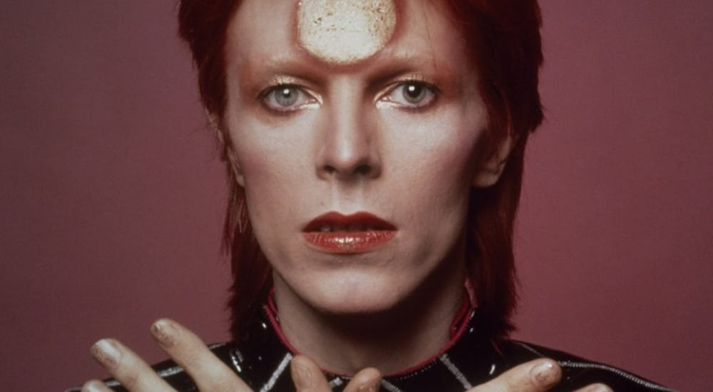 A Cocktail Bar Dedicated To David Bowie Is Opening In London