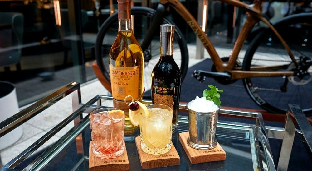 This Covent Garden Gallery Is Playing Host To Glenmorangie's Latest Luxury Collaboration
