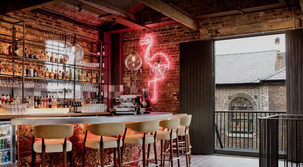 43 Of The Very Best Restaurants In Camden