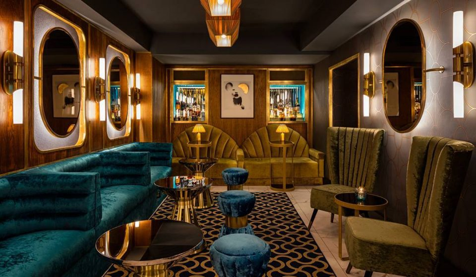 28 Superb Soho Bars For A Stylish Night Out