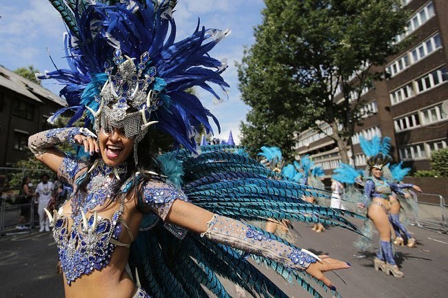 8 Notting Hill Carnival Afterparties To Keep You Dancing All Night Long