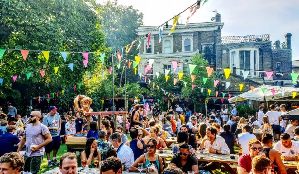 21 Pubs In Hackney That Are Hacktually Brilliant