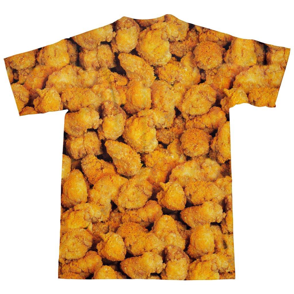 Chicken Nugget T Shirt