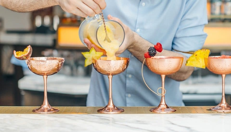 Frozen Pornstar Martinis Now Exist And They Will Change Your Life Forever