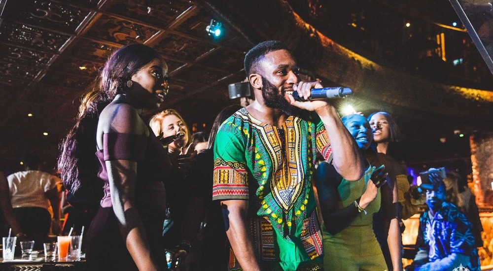 These Boozy Afrobeat Brunches Are Heading To London For The Summer
