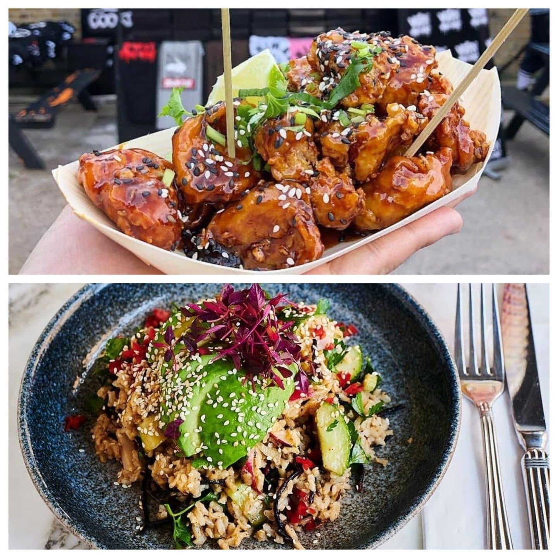 best-shoreditch-restaurants-vegan-vegetarian
