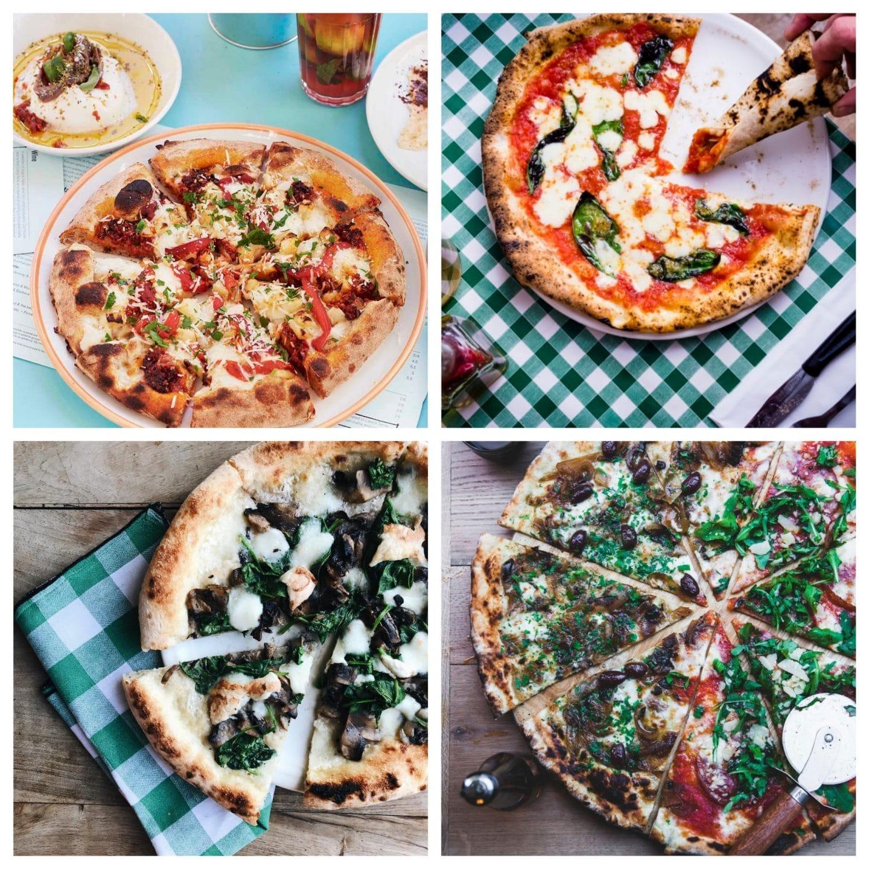 best-shoreditch-restaurants-pizza