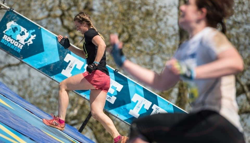 An Epic Obstacle Course Is Coming To London This September
