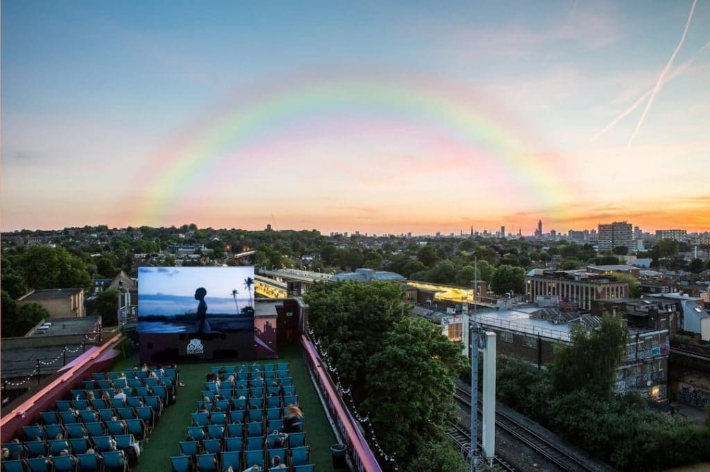 6 Snazzy Things To Do In Shoreditch In August