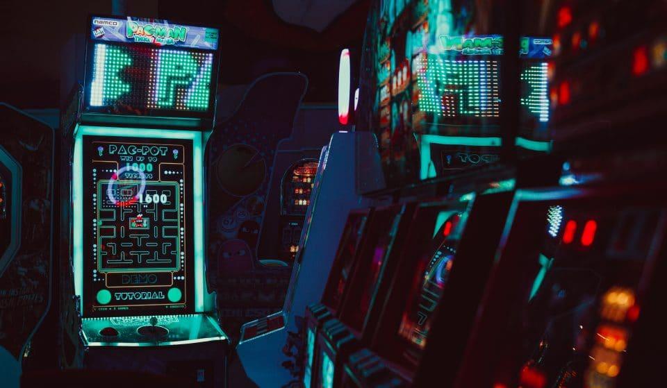 Play Arcade Games, Get Rewarded With Shots At Hackney's New Bar • Sinner